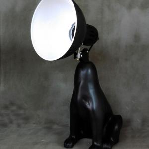 DogLamp Black